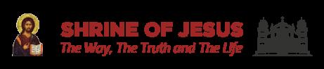 Archdiocesan Shrine of Jesus