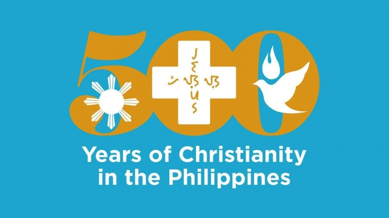 Archdiocese of Manila to launch activities for 500 Years of Christianity Celebration