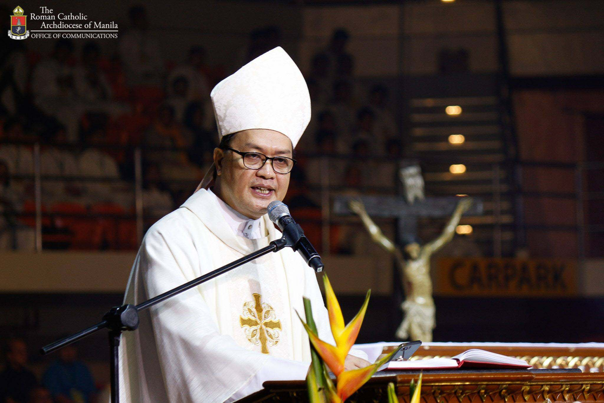 CBCP releases statement on Red-tagging and Charter change