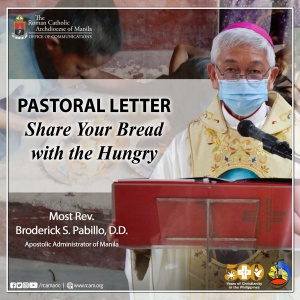 Pastoral Letter Alay Kapwa 2021