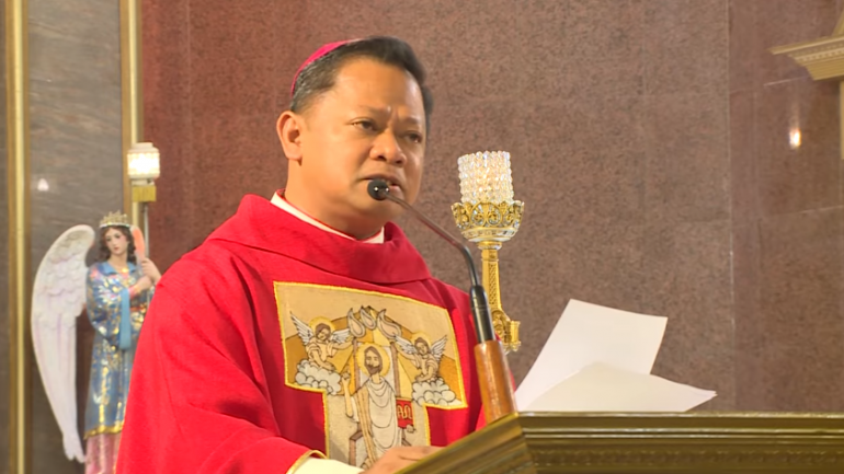 CBCP to youth: Examine self and return to virtue during Lent