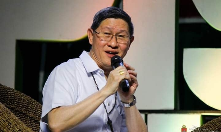 Cardinal Tagle calls for ecological conversion and justice