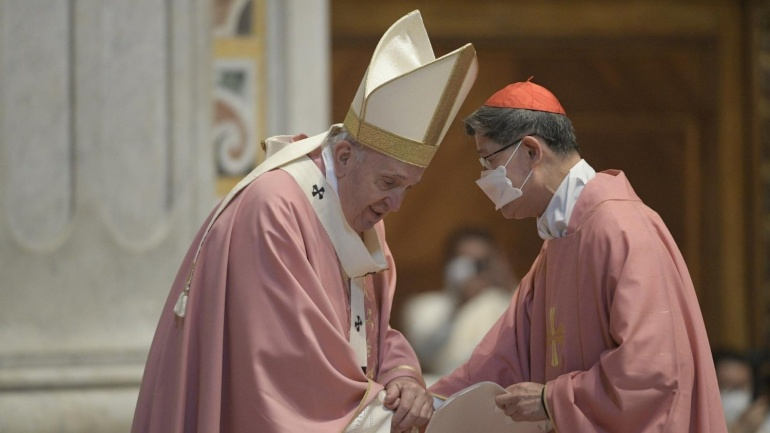 Christianity is Gift to the Philippines – Cardinal Tagle