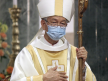 Bishop Pabillo sets days for common Prayer, Mourning and Charity for the Archdiocese