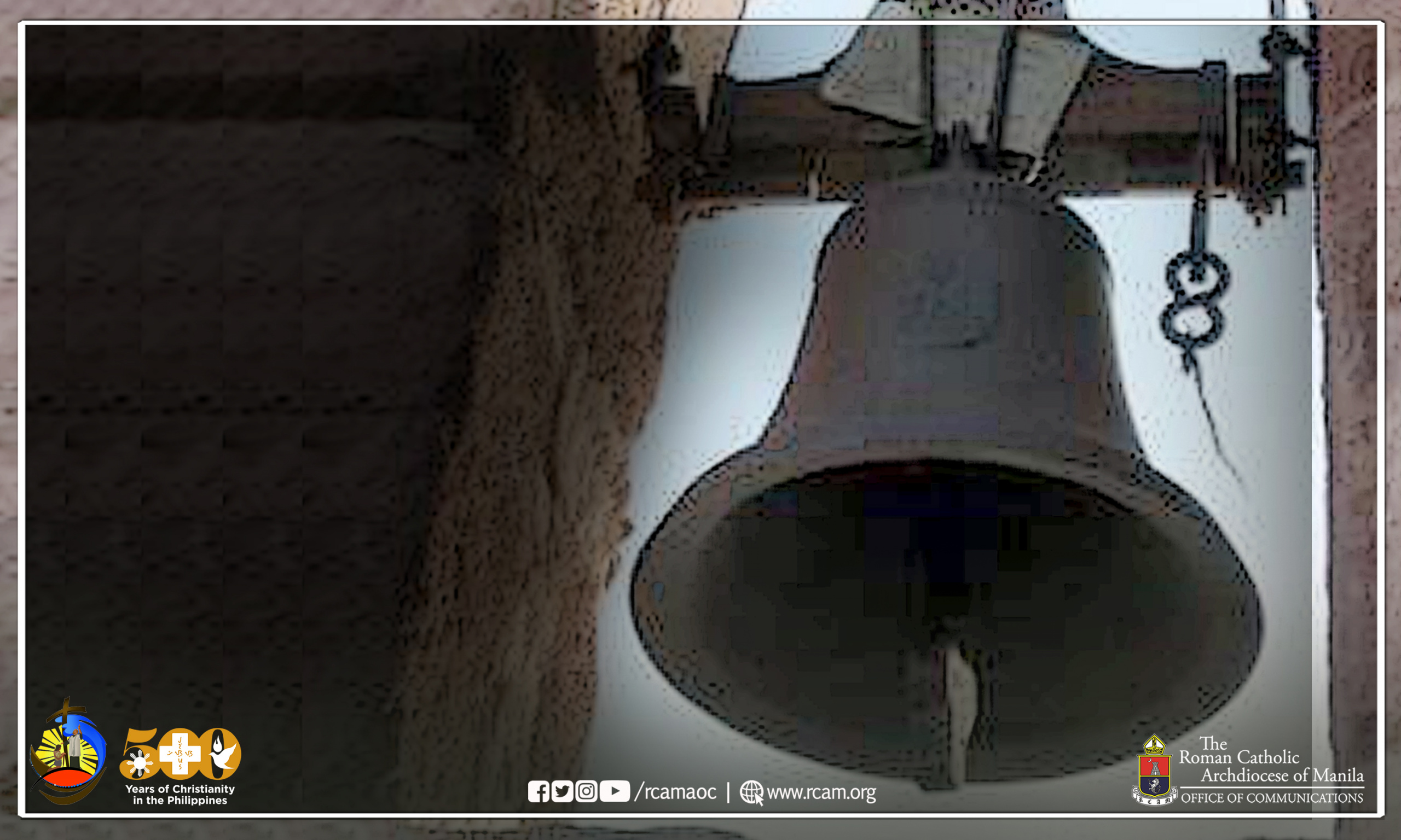 Church Bells to ring for May 2022 Elections