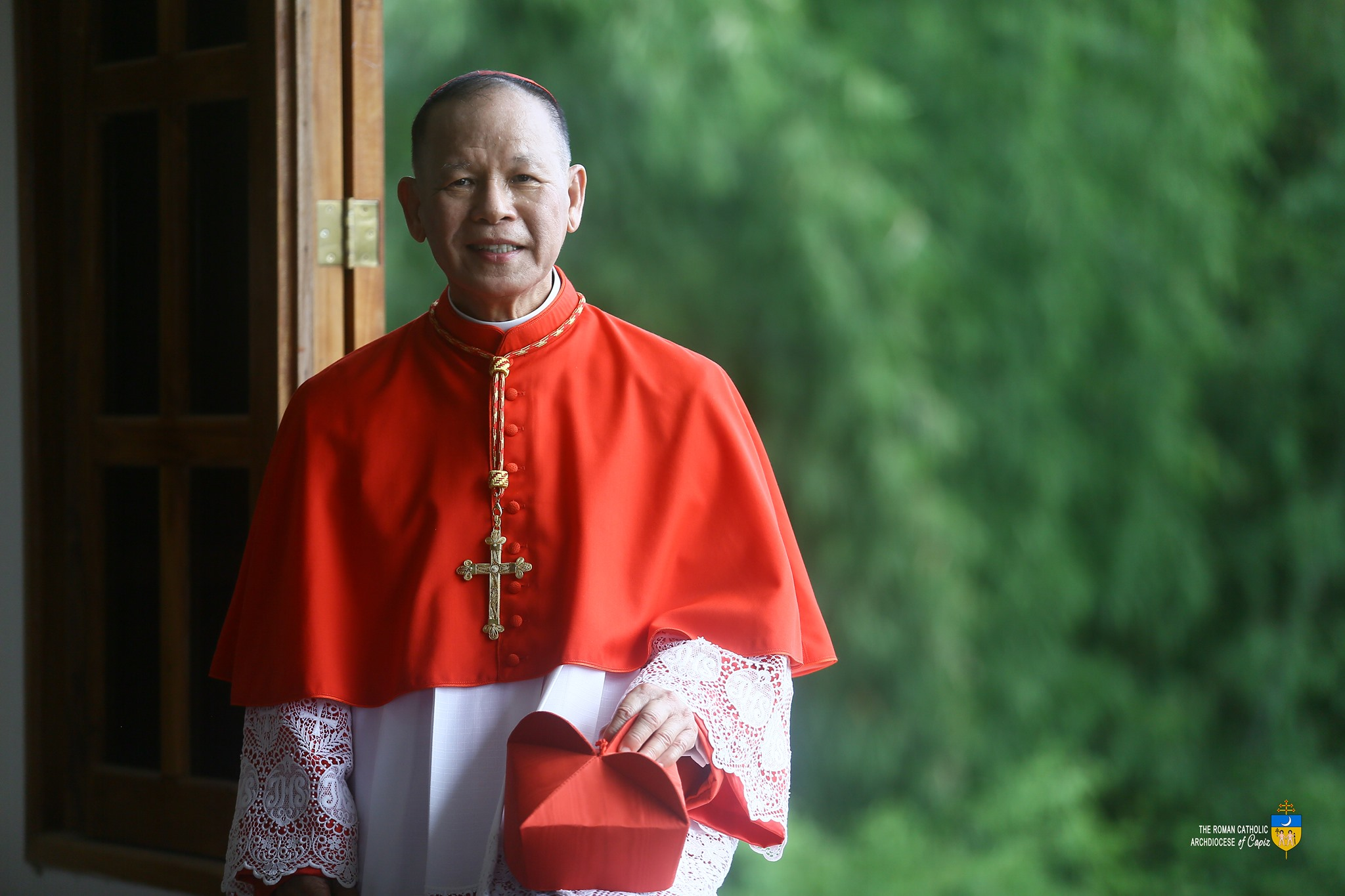 Archdiocese of Manila all set for new Archbishop's Installation