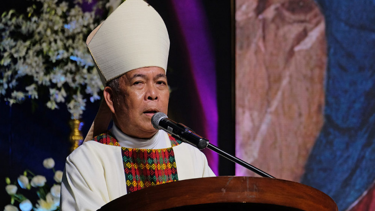 CBCP to elect new Officials for their Plenary Assembly