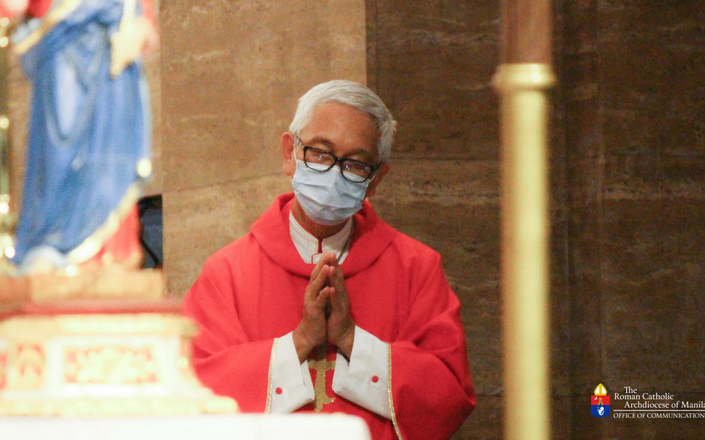 Installation of Bishop Pabillo as Vicar Apostolic of Taytay set on Aug. 19