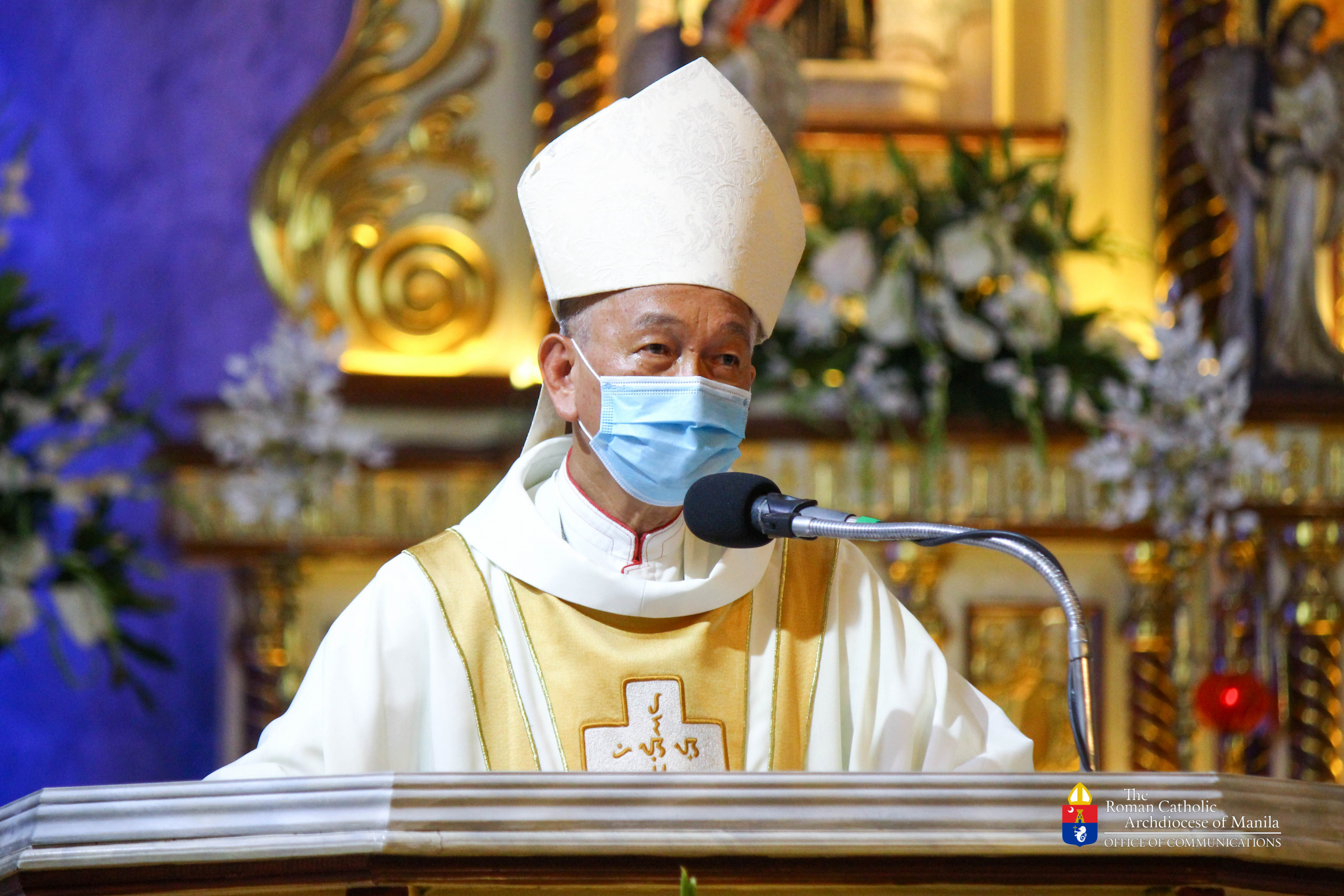 Be influenced by Jesus – not by surveys – in electing leaders, says Bishop Pabillo