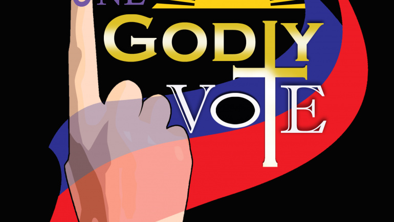 """""""1GODLY Vote"""" initiative to be launched by Social Communications Ministry"""