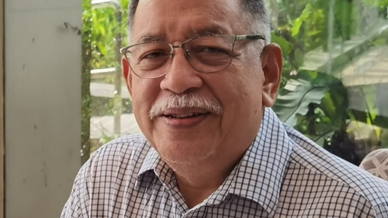 Church Media practitioner Melo Acuna succumbs to COVID 19