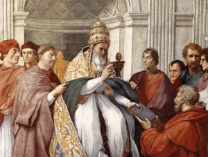Life of St. Dominic de Guzman