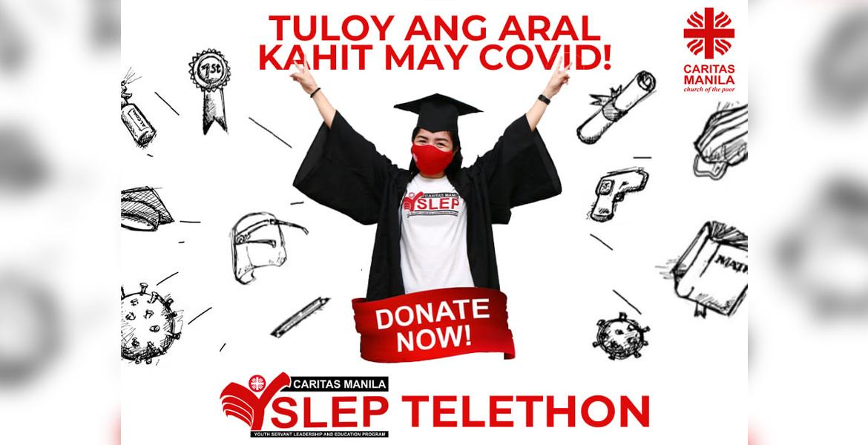 Caritas Manila to support more Scholars taking up Nursing