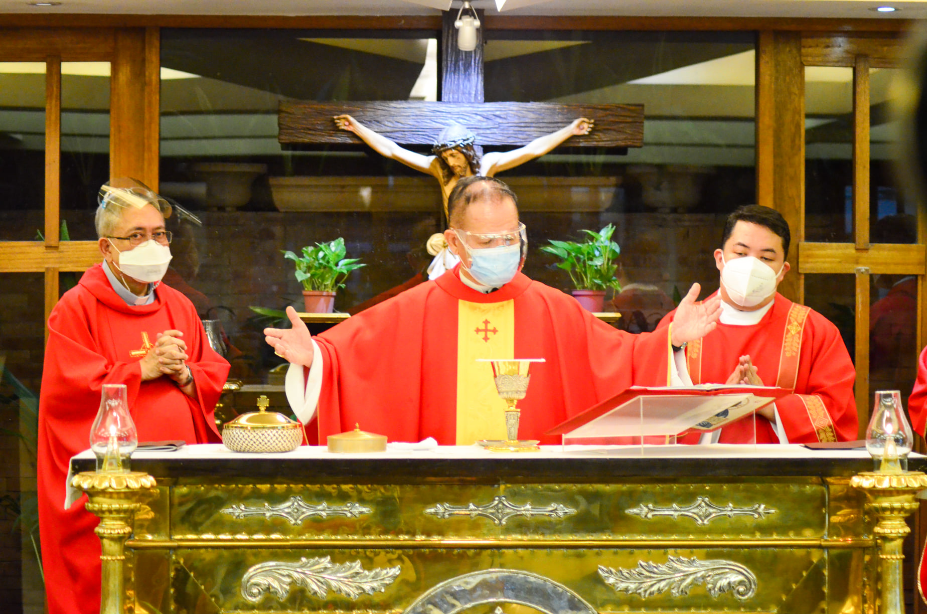 Archdiocese of Manila gears up to take on Pope Francis' challenge to Synodality